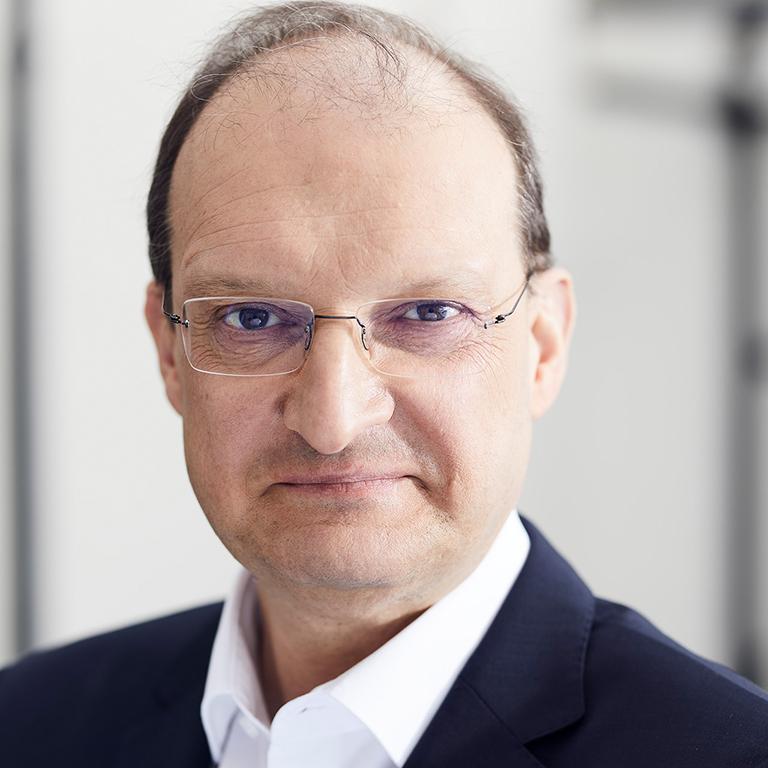Alexander Herzog